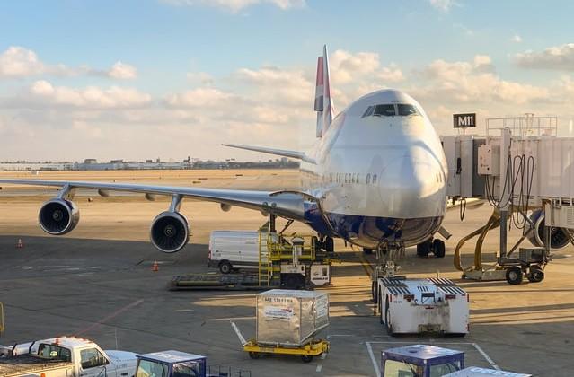 Cargoplane